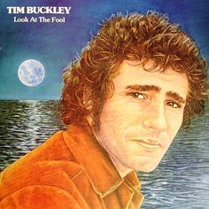 Tim Buckley available at www.winylowo.com
