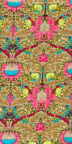 william morris. (http://indulgy.com/post/hq3q6KH2B2/william-morris)                                                                                                                                                      More