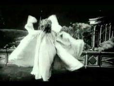 Loie Fuller 1902 - Segundo de Chomón