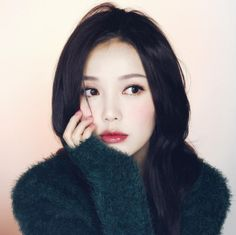 You'll find here pictures of ulzzang Park Hye Min Pony Korean, Pony Makeup, Beauty Around The World, Most Beautiful Faces, Cute Beauty, Attractive People, Pretty Makeup, Remy Human Hair, Ulzzang Girl