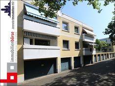 Eigentumswohnung Gütersloh: Ideale Kapitalanlage: 4 Zimmer-Wohnung mit Balkon in Gütersloh-Avenwedde