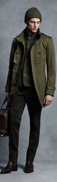 More fashion inspirations for men, menswear and lifestyle…: