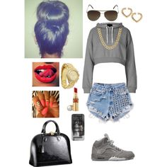 Dope outfit #8 - Polyvore