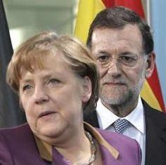 Pero Mariano ¡qué pasa!, déficit excesivo, Comisión Europea, Pacto de Estabilidad y de Crecimiento, sindicato del crimen, Españistán