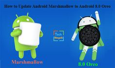 "How to Update Android Marshmallow to Android 8.0 Oreo  How to Update Android Marshmallow to Android 8.0 Oreo: Google has recently introduced their most current Android Version 8.0 O ""Oreo"". Since it's simply has been launched, tools are getting Android 8.0 O Oreo Sneak peek on their smartphones. So are You Interested? Below is our process The best ways to Update Android Marshmallow to Android 8.0 Oreo."