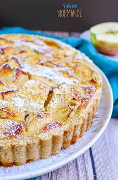 Apple Recipes, Sweet Recipes, Perfect Food, Biscuits, Sweet Tooth, Bakery, Deserts, Brunch, Food And Drink