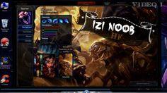 Presentación perfil ☞ Izi noob HF