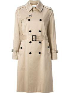 Astraet Classic Trench-coat - Astraet - Farfetch.com