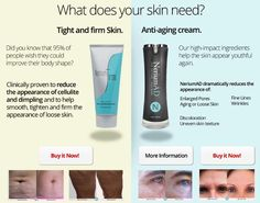 Nerium helps everyone look their best from head to toe!  Best Patented Anti-Aging product on the market. 30 day money back guarantee! www.thebden.nerium.com
