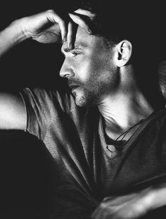 Tom Hiddleston, Flaunt Magazine 2013