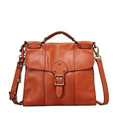 FOSSIL® Handbag Collections Vintage Revival:Women Vintage Revival Flap ZB5409