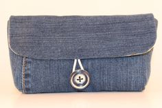 Hey, I found this really awesome Etsy listing at https://www.etsy.com/listing/227912739/just-in-case-denim-daisies