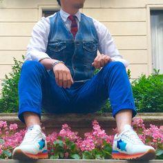 ★CINQUE STELLE STYLE★  HP:http://cinquestellejapan.com  STORE:http://shop.cinquestellejapan.com  #atlanticstars  #atlanticstarsjapan #alessandrosquarzishowroom #cinquestellejapan #ootd #mfw #milano #italy #fashion #coordinate #style #ミラノ#ファッション #コーディネート #スニーカー  #mensfashion #メンズファッション #アトランティックスターズ#madeinitaly #チンクエステッレ #イタリアンスニーカー #イタリアンスニーカー