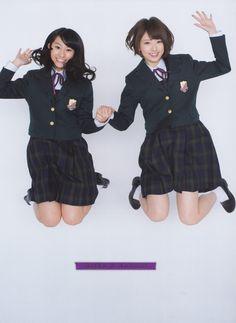 Nanami & Reika