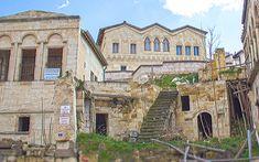 Mustafapasa Köyü