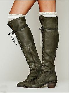 (112.86$)  Watch here - http://ai3c0.worlditems.win/all/product.php?id=32455015787 - Classical fashion female lace-up knee high boots brand women side zipper chunky heel leather long boots winter boots size34-42