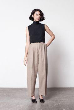 One of a Few — Samuji Lebel Trouser