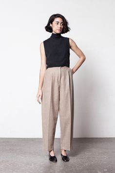 One of a Few — Samuji Lebel Trouser