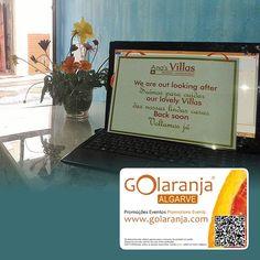 Promotor GOlaranja - Ana´s Villas, Property Management - http://www.golaranja.com/pt/golaranja/diretorio/anas-villas-property-management - Casas com carácter - Houses with character #Holidays #PropertyManagement #Villas #Moradias #Ferias #Lagos #GOlaranja #Algarve