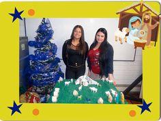 #momentosescolme Nuestro personal del Callcenter enciende el espíritu navideño de ESCOLME con las novenas decembrinas.