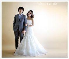 日韓国際結婚プロデュース ★ Wedding ハウル ★