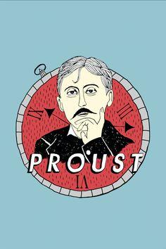 Edition Balibart - Marcel Proust