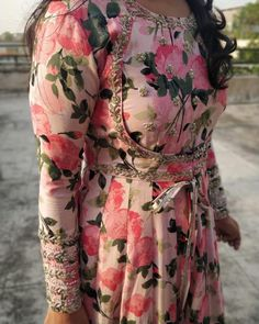 """Parul Goel Khanna Official on Instagram: """"D.E.T.A.I.L.S . SUMMER BLOOM . . #shadesofpink #anarkali #festivewear #florals #indianwear #indiancouture #indiandesigners…"""" Latest Kurti Design DD NATIONAL MOST-WATCHED CHANNEL IN INDIA FROM MARCH 28 APRIL PHOTO GALLERY    PBS.TWIMG.COM  #EDUCRATSWEB 2020-05-12 pbs.twimg.com https://pbs.twimg.com/media/EVLIGC4UUAA1HNz?format=jpg&name=900x900"""
