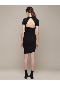 Shop Fashion on La Garconne, an online fashion retailer specializing in the elegantly understated. Carven, Lbd, Bridesmaids, Fashion Online, Style Me, Design Inspiration, Couture, Nice, Sexy