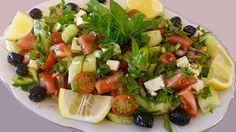 dotsche salat - YouTube