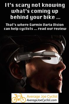 The Garmin Varia Vision is a Heads Up Device to keep cyclists safe. It enables you to see what is on your bike computer without looking down. Cycling Workout, Cycling Gear, Road Cycling, Bike Workouts, Swimming Workouts, Swimming Tips, Chest Workouts, Cycling Jerseys, Mountain Bike Shoes