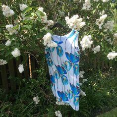 SOIshowoff: #soishowoff #ultimateshiftdress #sewoverit love my new shift dress by jax56