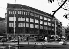 1992: Die Hackeschen Höfe