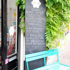 Sid en Liv * Lunchwinkel in Nijmegen * BijzonderPlekje