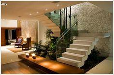 Imagem de casa moderna