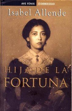 Eliza Sommers es una joven chilena que vive en Valparaíso en 1849, el año en que se descubre oro en California. Su amante, Joaquín Andieta, parte hacia el norte dispuesto a encontrar fortuna, y ella decide seguirlo. El viaje infernal, escondida en la cala de un velero, y la búsqueda de su amante en una tierra de hombres solos y prostitutas atraídos por la fiebre del oro, transforman a la joven inocente en una mujer fuera de lo común.
