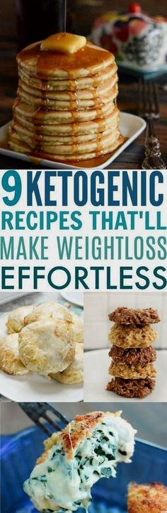 These 9 Keto Friendly Recipes Look So DELICIOUS! I can't believe you can lose weight eating food that looks so yummy!