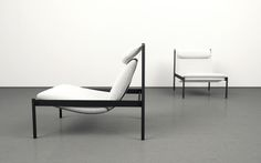 Sling Easy Chair — Marc Merckx Interiors
