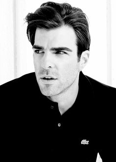 zachary quinto zq I want to rake my fingers through your hair Why . Zachary Levi, Zachary Quinto, Nos4a2, Miles Mcmillan, Wonder Man, What Is Miss, Brothers In Arms, Colton Haynes, Chris Pine