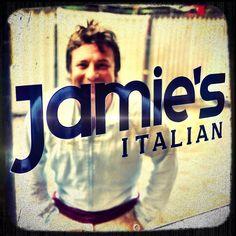 Jamie's Italian...