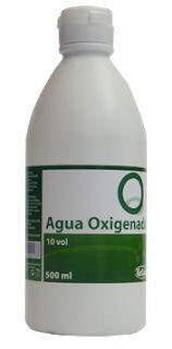 25 usos del agua oxigenada   Soy Mujer Actual