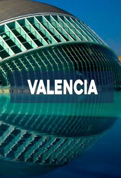 Wanderlust Duo travel inspiration and advice for Valencia, Spain.
