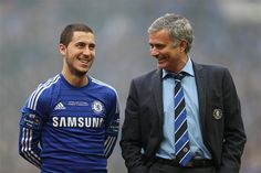 Eden Hazard or Jose Mourinho: Why only one can remain at Chelsea...