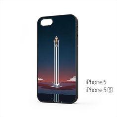Iron Man 3 Retro iPhone 5 / 5s Case