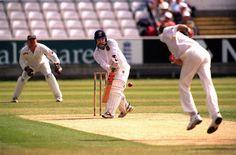 My favourite sport, Cricket!!!