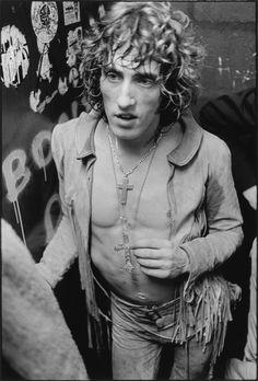 Roger Daltrey !!! #Rogerdaltrey #thewho #who #mods #rock #hardrock #brit