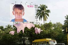 fun, ads, gum, publicidad, diseño