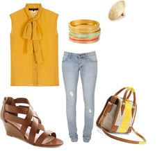 :), created by nene-1890 on Polyvore