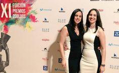 Gala de los Premios 20Blogs 2016 | Directo