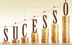 Seja um empreendedor de sucesso