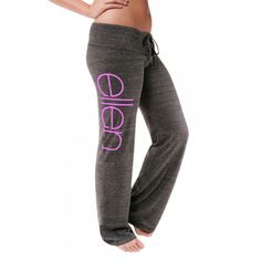 So in love with Ellen pants! Super comfy for lounging